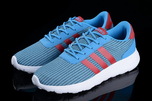 Adidas Neo Campus Mens & Womens (unisex) Blue Red Norway